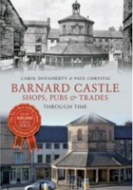 Bernard Castle by Paul Chrystal