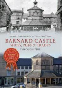 Bernard Castle by Paul Chrystal