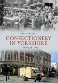 Confectionary in Yorkshire by Paul Chrystal