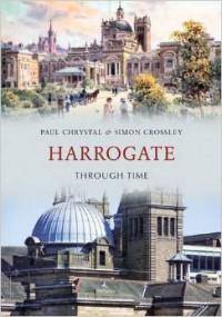 Harrogate by Paul Chrystal