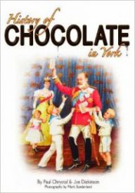 History of Chocolate in York
