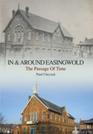 In and around easingwold by Paul Chrystal