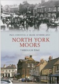 North York moors by Paul Chrystal