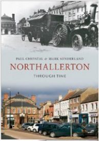 Northallerton by Paul Chrystal