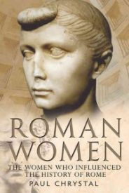 Roman_Women by Paul Chrystal