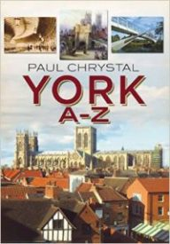 York a to z by Paul Chrystal