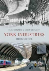 York industries by Paul Chrystal