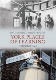 York places of learning by Paul Chrystal