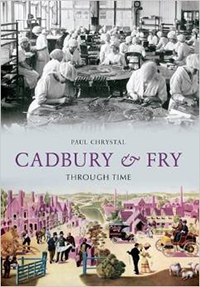 Cadbury and Fry by Paul Chrystal