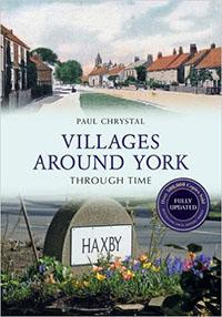 villages around york