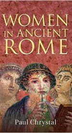 Women in Rome by Paul Chrystal