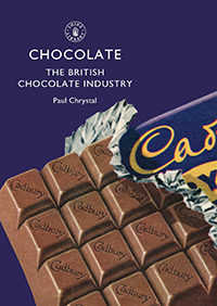 CHOCOLATE A HISTORY by Paul Chrystal