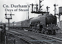 LAST-DAYS-OF-DURHAM-STEAM PAUL CHRYSTAL