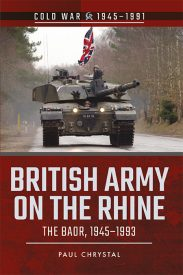 BRITISH ARMY ON RHINE cover.indd