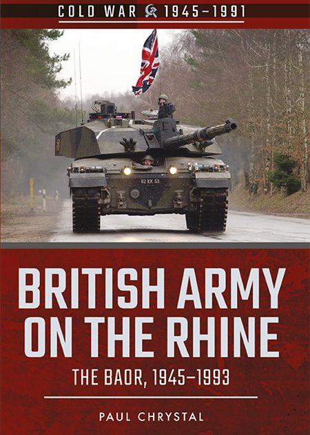 BRITISH ARMY ON RHINE cover.indd