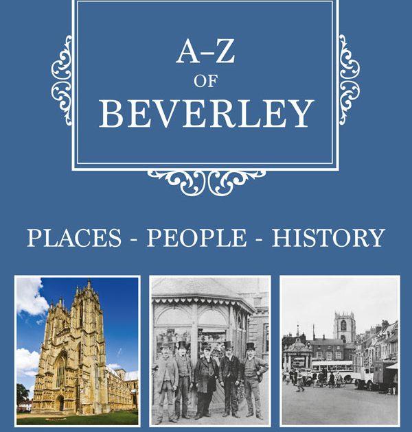 A-Z-of-Beverley-by-Paul-Chrystal