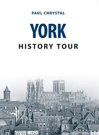 York-history-tour Paul Chrystal